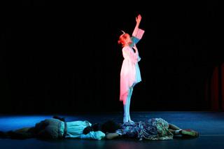 Hansel and Gretel ballet