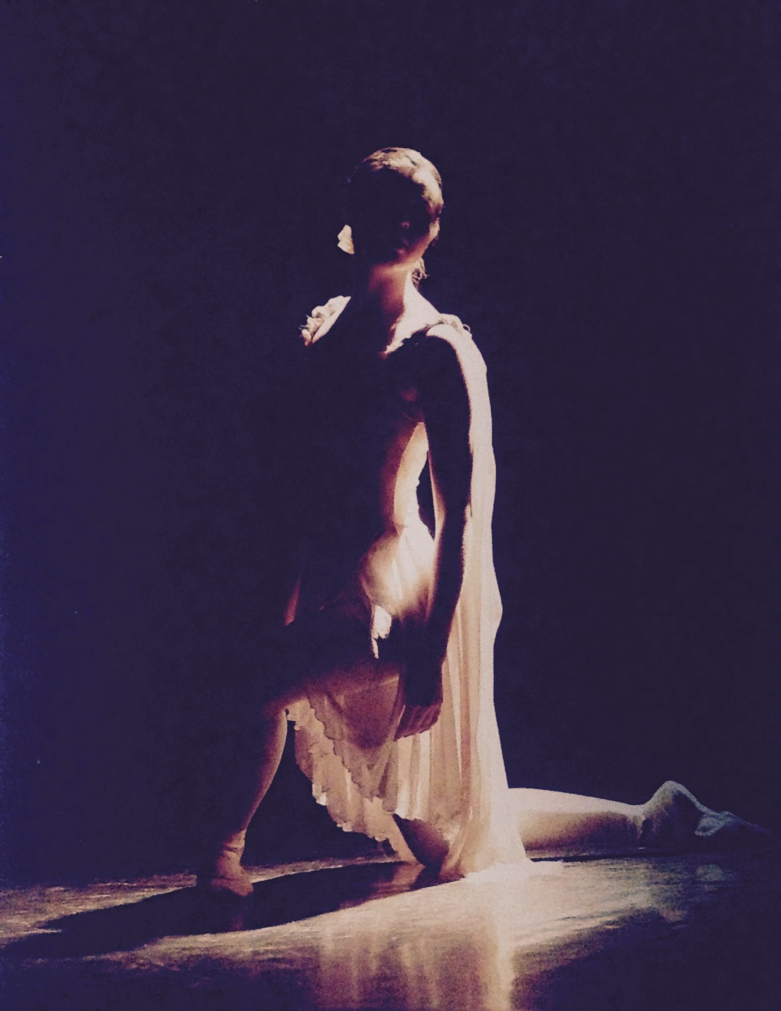 Dance teachers London