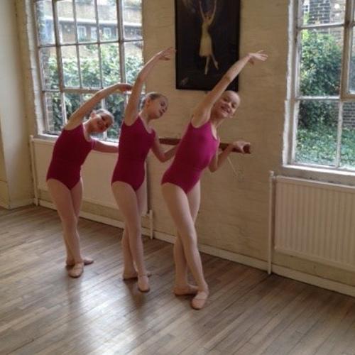 ballet uniform grade 1