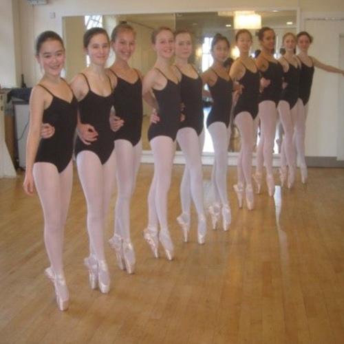 ballet uniform