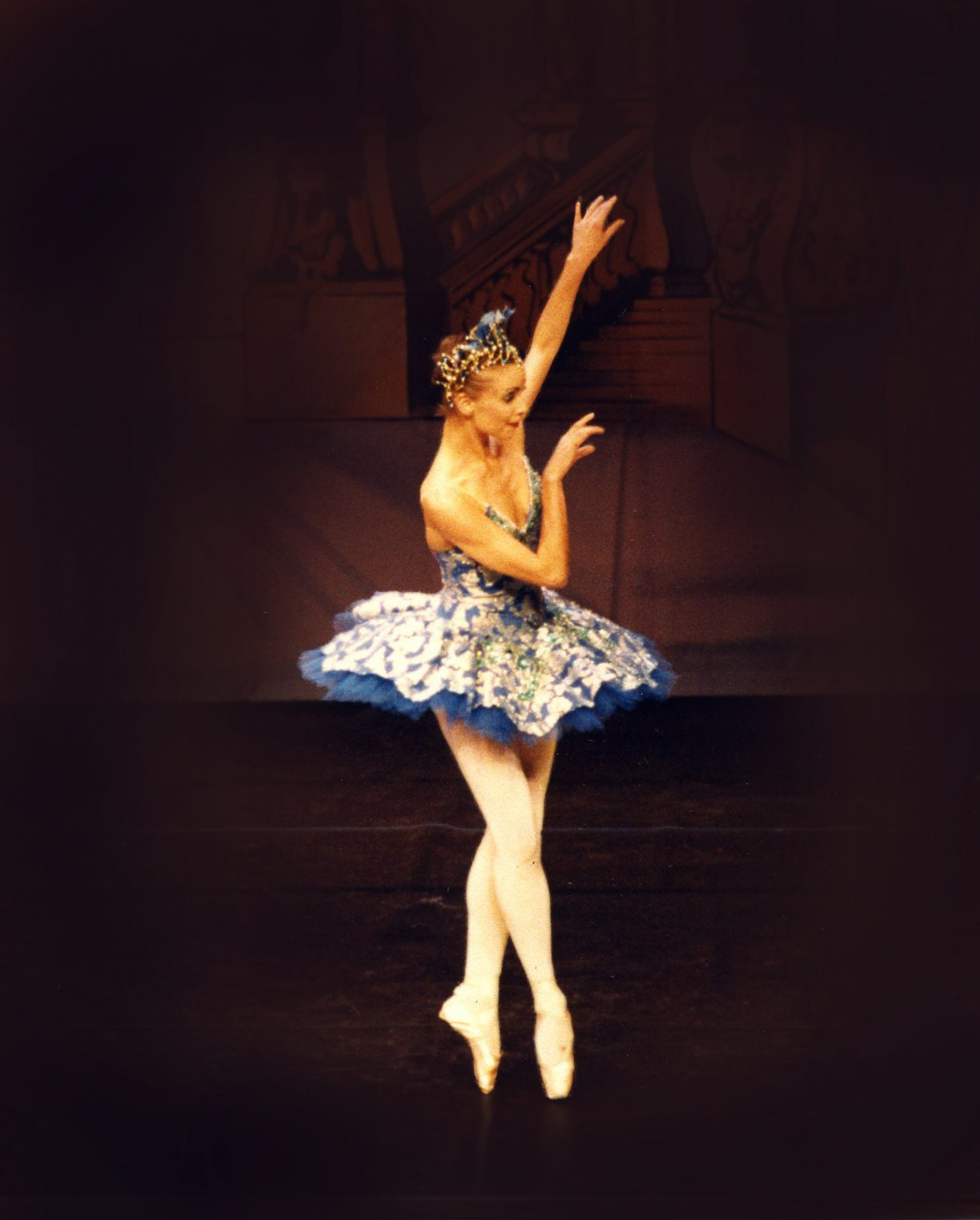 Gillian Winn ballet