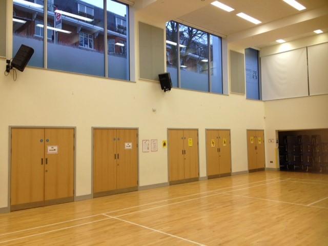 Emmanuel School West Hampstead School of Dance