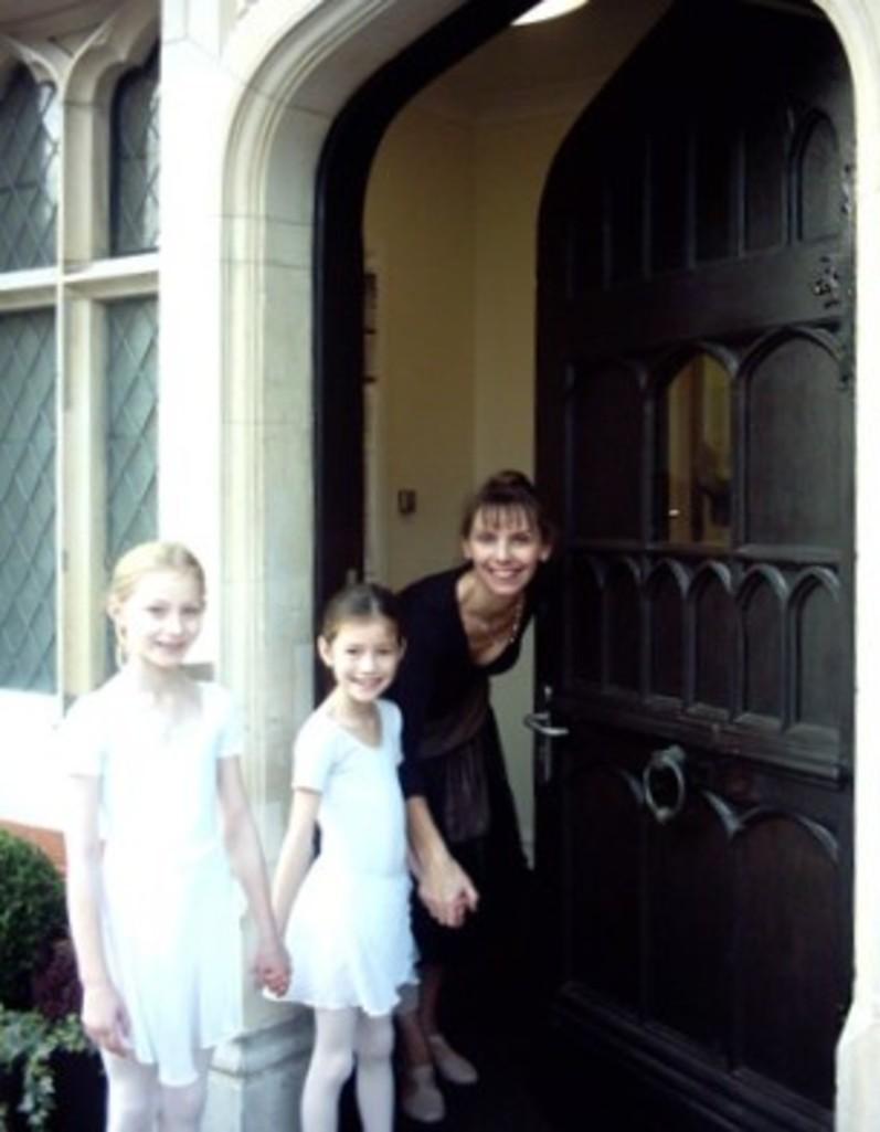 West Hampstead School of Dance