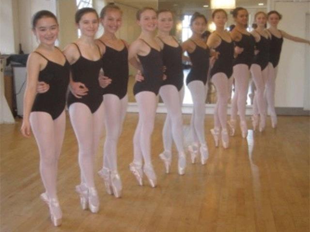 Hampstead Dance Academy