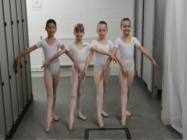 Hampstead Ballet