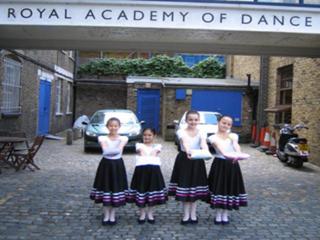 Hampstead Dance Academy,